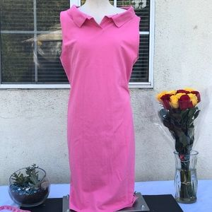 Talbot polo like dress in Size M petites
